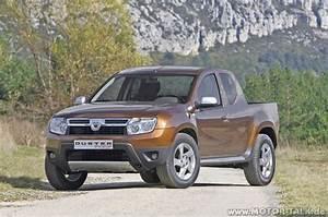 Dacia Pick Up : duster pick up autos weblog ~ Gottalentnigeria.com Avis de Voitures