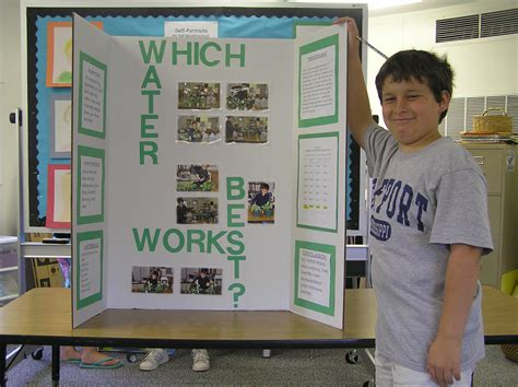 Science Fair Projects 4th Grade Pictures To Pin On