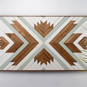 Modern wooden wall art wooden wall art douglas fir and for What kind of paint to use on kitchen cabinets for concrete wall art
