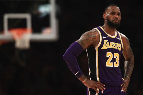 Portland Trail Blazers vs. Los Angeles Lakers: Game ...