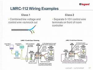 Wattstopper Dlm Wiring Diagram