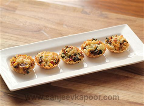 canapes filling recipe how to canapes recipe by masterchef sanjeev