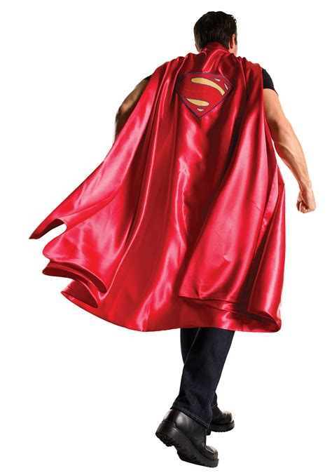 Halloween Decorations Pinterest Outdoor by Dawn Of Justice Deluxe Superman Cape