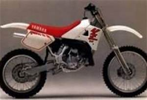 Fiche Technique 125 Yz : le guide vert cross 1989 les fiches techniques moto enduro trial et motocross ~ Gottalentnigeria.com Avis de Voitures