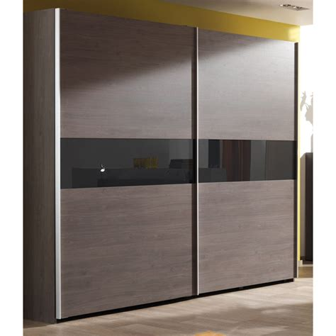Garde Robe Portes Coulissantes by Promo Garde Robe 2 Portes Coulissantes Ccgr 008 Chez