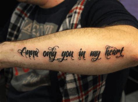 short quotes  tattoos  love