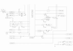 Hyundai Elantra  Instrument Cluster  Schematic Diagrams - Indicators And Gauges