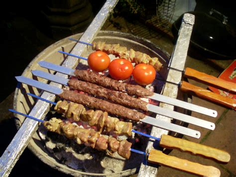 cuisine kebab kebab the national dish of javaneh 39 s kitchen