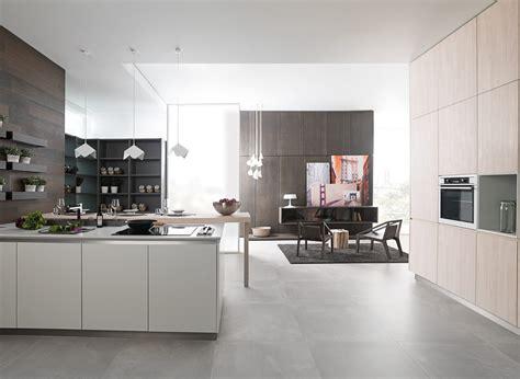 open plan kitchen ideas  making     space