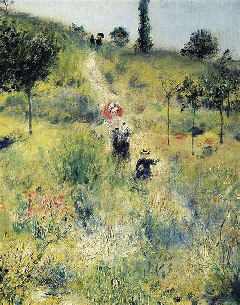 Renoir Pierre Auguste 1841 1919 The Photograph By Everett