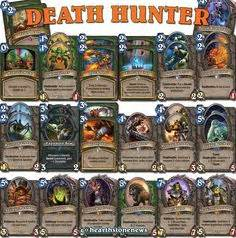 hearthstone deathrattle deck mage 1000 images about world of warcraft on world