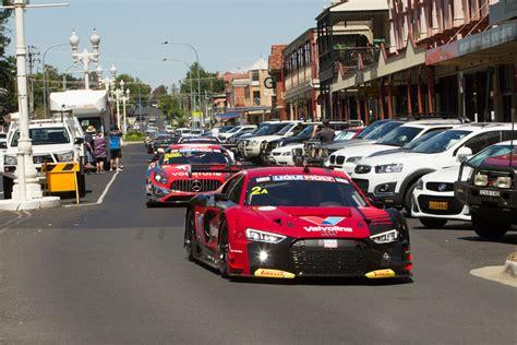 gallery bathurst hour track town parade speedcafe