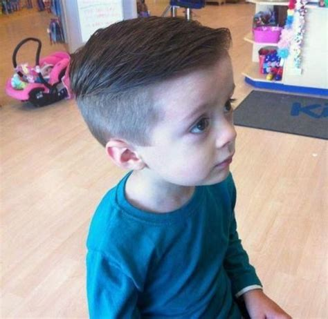 Cool Hairstyles For Barbies by 15 Baby Boy Haircuts Top Adorable Baby Boy Haircuts
