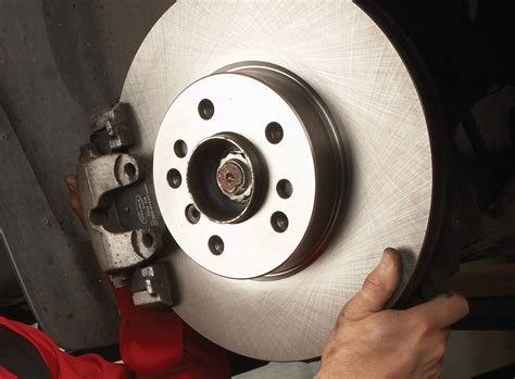 Understanding And Preventing Brake Noise