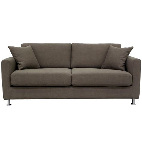 canape transformable photos canapé chesterfield tissu convertible