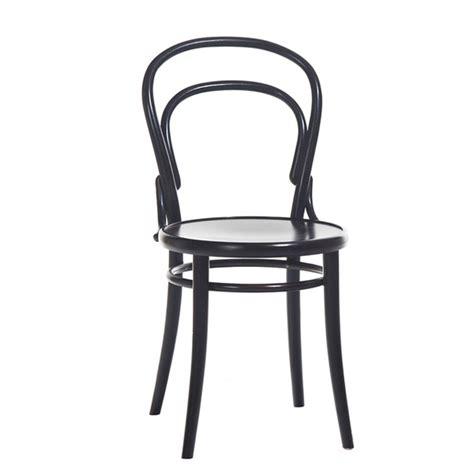 chaise thonet 14 la chaise n 14 de thonet la célèbre chaise bistrot 4