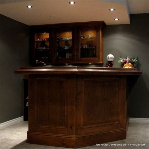 Big Home Bar by Size Basement Bar Not Small Not To Big