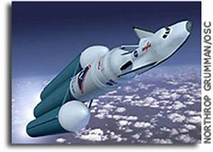 Space Shuttle Replacement Options - Pics about space