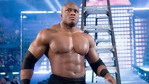 Bobby Lashley signs with WWE, possible Brock Lesnar feud ...