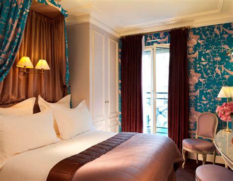 chambre boudoir l 39 expérience d 39 un boudoir à l 39 hôtel de buci maryo 39 s bazaar