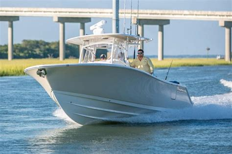 Sportsman Boats Statesboro by Statesboro New And Used Boats For Sale