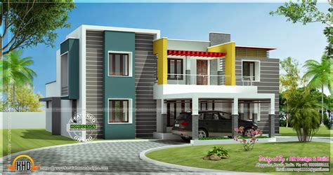 July 2014 - Kerala home design and floor plans