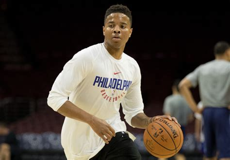 76Ers Rookies - Since late october, philadelphia 76ers ...