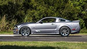 2006 Ford Mustang Saleen S281 Extreme | F211 | Kissimmee 2018