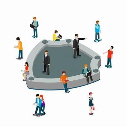 Trust Relationships Building Customers Gdpr Working Reportgarden
