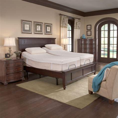 adjustable split bed magnificent presence design ideas split king adjustable