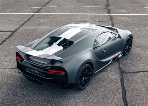 ⏩ check out ⭐all the latest bugatti models in the usa with price details of 2021 and 2022 vehicles ⭐. Special Edition Bugatti Chiron Sport Les Legendes du Ciel Introduced