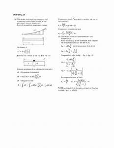 Mechanics Of Materials Chapter 9 Solution Manual