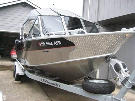 North River Aluminum Boats For Sale by 2014 Used North River 22 Seahawk Aluminum Fishing Boat For