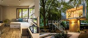 Baumraum Urban Treehouse In Berlin