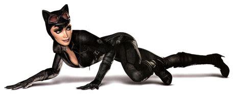 Reaper Gaming Batman Arkham City New Catwoman Gameplay