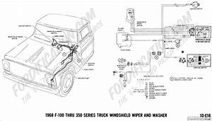 1985 Ford Econoline Van Wiring Diagram
