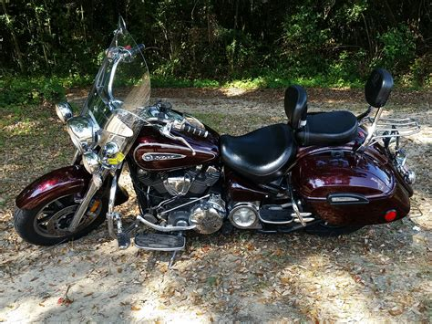 Motorcycle For Sale by Page 1 New Used Roadstarsilverado Motorcycles For Sale
