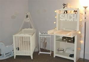 decoration chambre bebe mixte With decoration chambre bebe mixte