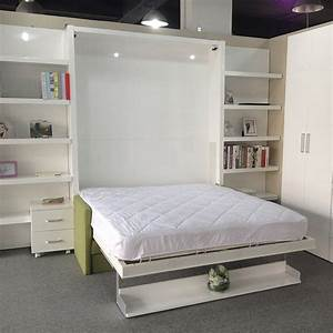 Modern Design Murphy Bed Wall Bed,Pull Down Murphy Bed ...