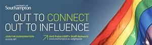 Rainbow Lanyards – Pulse LGBT+ Staff Network