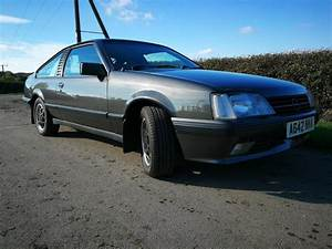 Ebay  Very Special  Rare Opel Monza 3 0 Gse  Manual 5