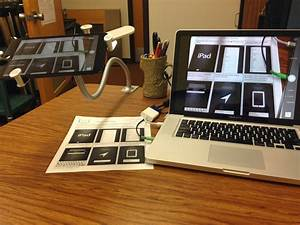 turn your ipad into a document camera jared ward ed tech With turn ipad into document camera