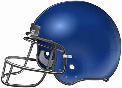 Helmet Football Clip American Transparent Clipart Helmets