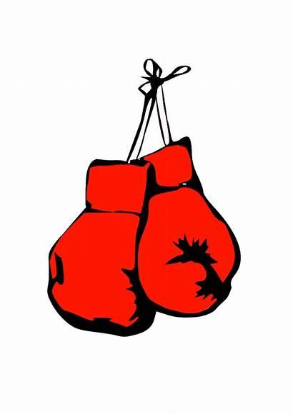 Boxing Clipartpanda 20clip 20art Gloves Svg Clipart