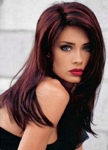 hair coloring ideas  indian hair dark brown hair