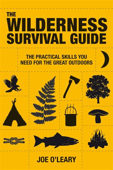 survival wilderness guide