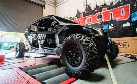 vivid racing draws ponies turbo utv
