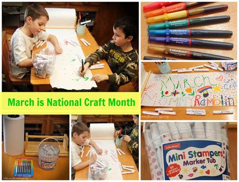 lakeshore learning arts crafts giveaway