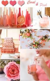 wedding color ideas 2014 wedding color trends coral wedding ideas and invitations invitesweddings