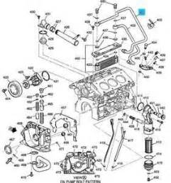 1997 Cadillac Catera Wiring Diagram by L Engine Assemblies Parts Components Diagram Car Pictures